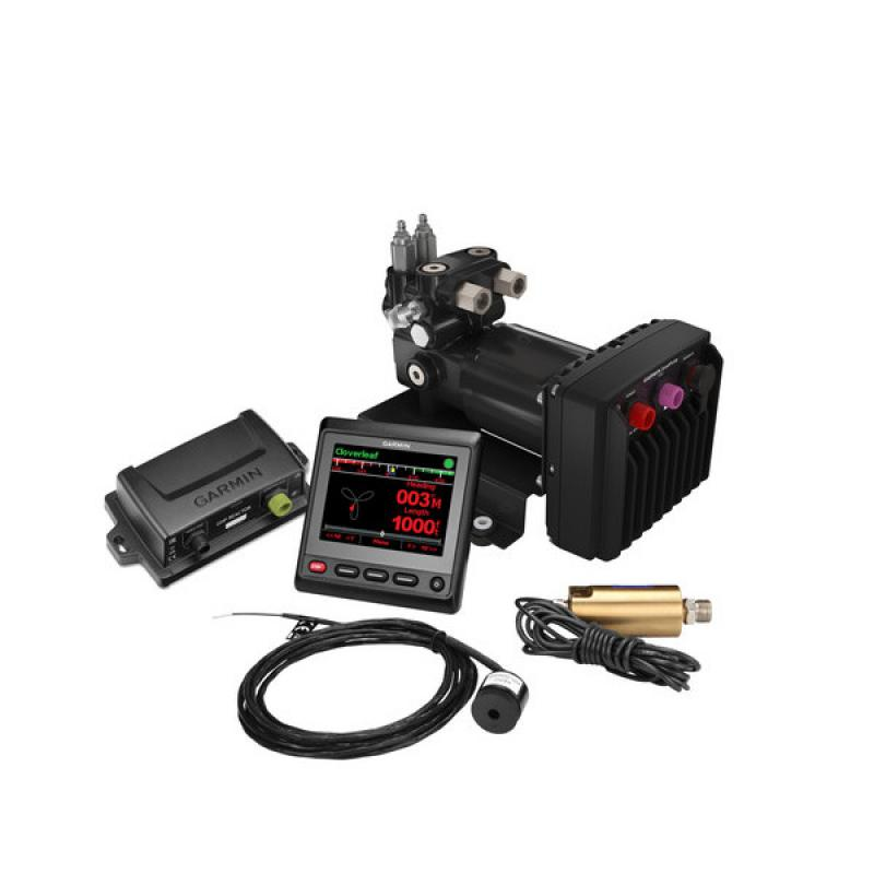Reactor™ 40 Hydraulic Corepack with SmartPump | With GHC™ 20