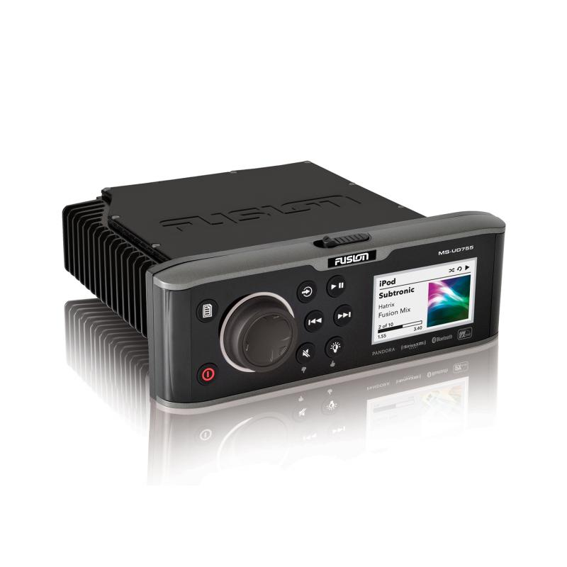 MS-UD755 | Marine Entertainment System with Internal UNI-Dock (280W)