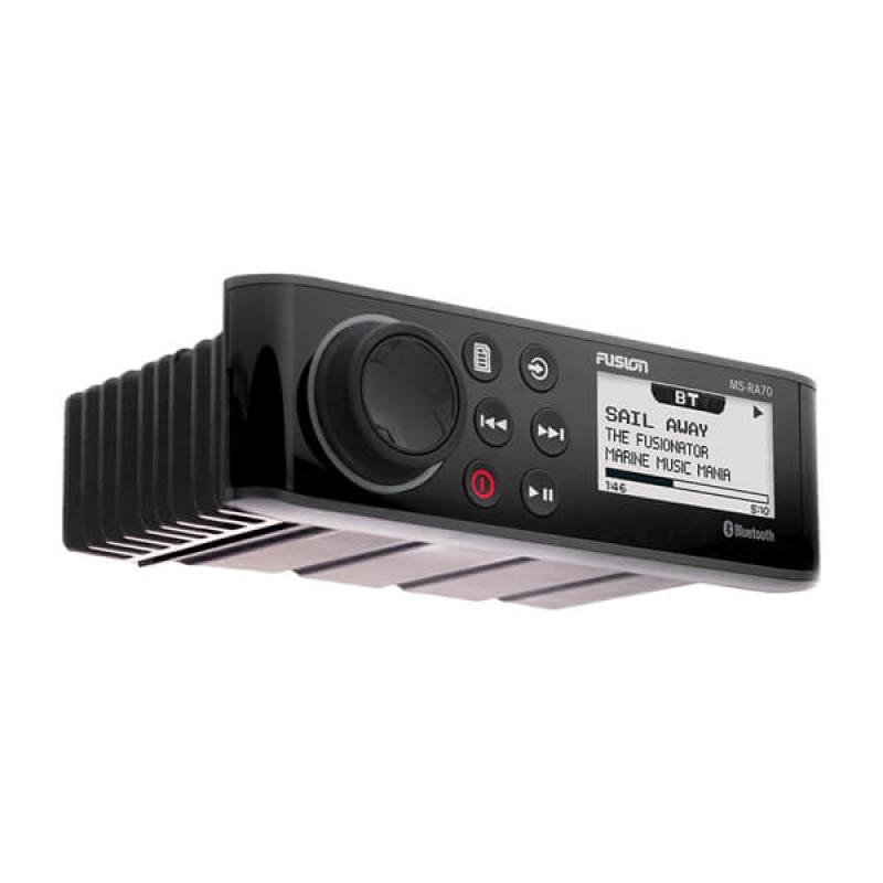 MS-RA70 | Marine Entertainment System with Bluetooth (200W)
