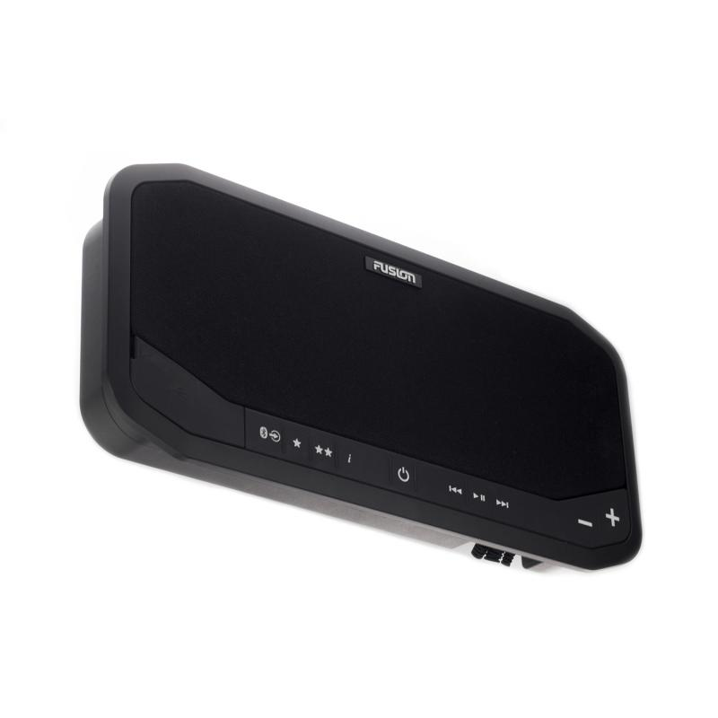 PS-A302B | Panel-Stereo All-In-One Audio Entertainment Solution With Bluetooth Audio Streaming