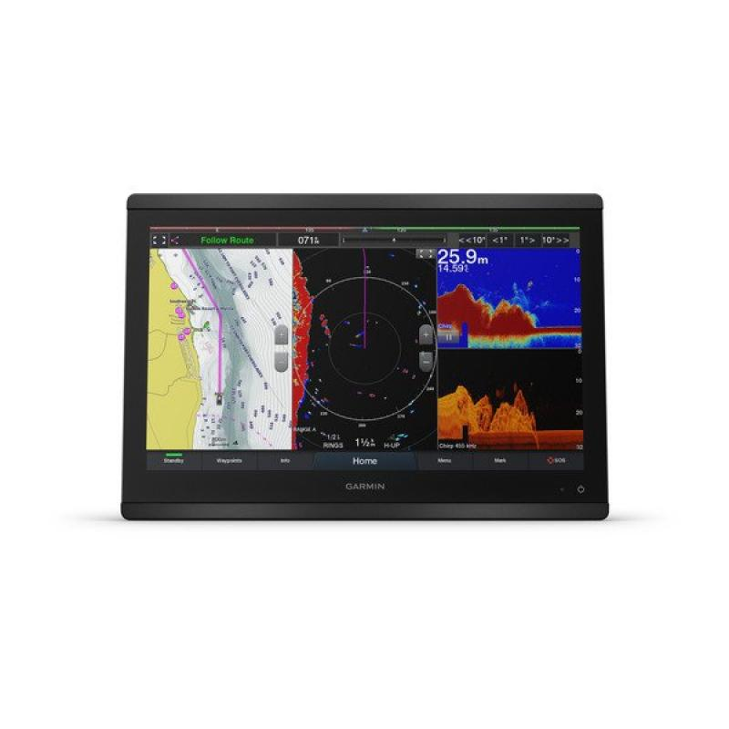 GPSMAP® 8416xsv | With Worldwide Basemap and Sonar