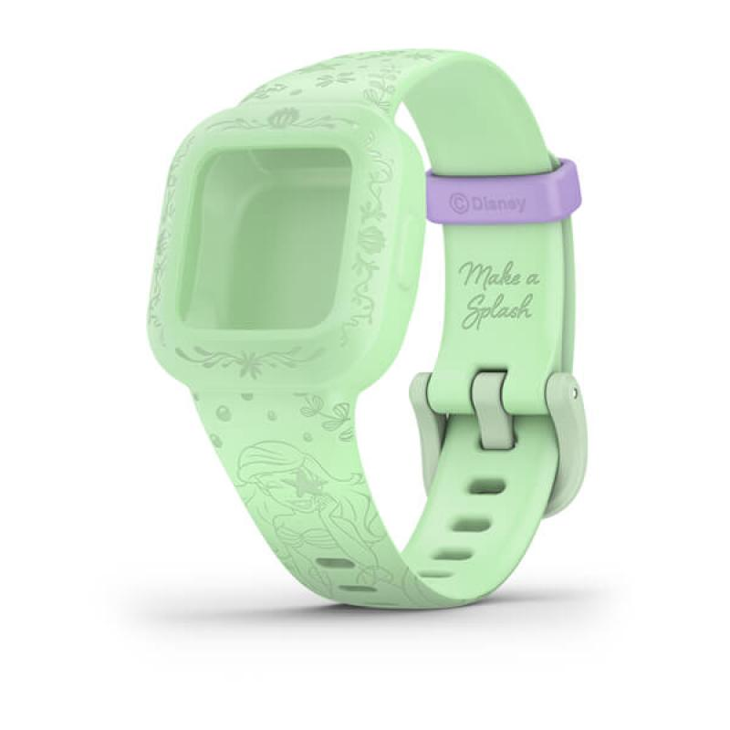 Disney The Little Mermaid Band Accessory Band Only; vívofit® jr. 3 Sold Separately