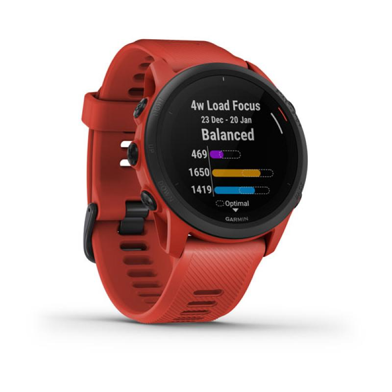 Forerunner® 745 l Magma Red